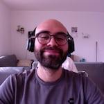 Avatar of user Carlos De Santiago