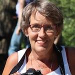 Avatar of user Lucie van Beek