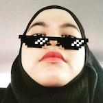 Avatar of user Nysa Zainal