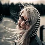 Avatar of user Jennifer Robinson