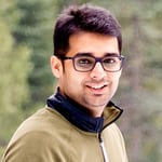 Avatar of user Shashank Hegde