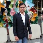 Avatar of user Asif Baig