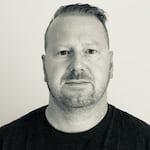 Avatar of user Richard Kidger
