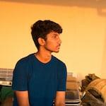 Avatar of user Vikram Nair