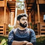 Avatar of user Anshuman Gaikwad