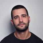 Avatar of user Filipe Lourenço Marques
