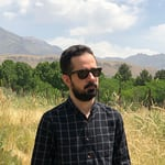 Avatar of user Roozbeh Eslami