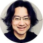 Avatar of user Cajeo Zhang