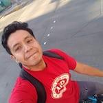 Avatar of user RODRIGO GONZALEZ