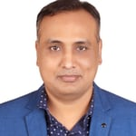 Avatar of user Shridhar Dixit