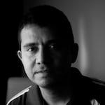 Avatar of user Heliberto Arias