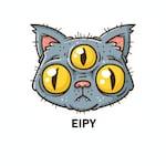 Avatar of user Eipy