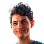 Avatar of user Nicholas Pryde