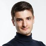 Avatar of user Marvin von Hagen