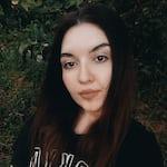 Avatar of user Irina Iriser