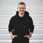 Avatar of user Niklas Garnholz