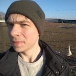 Avatar of user Oleg Stepanov
