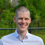 Avatar of user Thomas Bormans