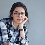 Avatar of user Fatemeh Alizadeh