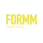 Avatar of user FORMM agency