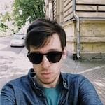 Avatar of user Maksim Istomin
