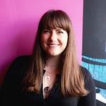 Avatar of user Lisa Bresler