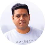 Avatar of user Abhishek Prasad