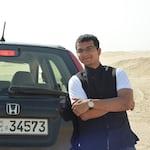 Avatar of user Saad Ahmad