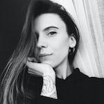 Avatar of user Lizaveta Kazanowska