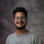 Avatar of user Bibek Raj Shrestha