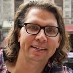 Avatar of user Tim Wilson