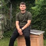 Avatar of user Sebastian Grochowicz