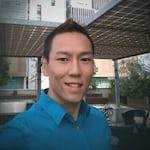 Avatar of user Dominic Ong