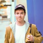 Avatar of user Daniel Hooper