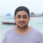 Avatar of user Omar Elsharawy