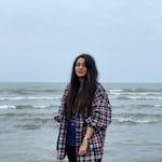 Avatar of user Zahra Rafiei