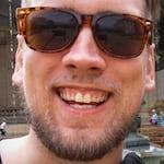 Avatar of user Fredrik Ivansson