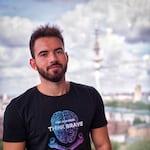 Avatar of user Dimitris Kiriakakis