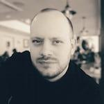 Avatar of user Ivan Teece