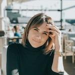 Avatar of user Julia Peretiatko