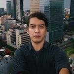 Avatar of user Humberto Arellano