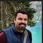 Avatar of user Mario Mendez