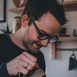 Avatar of user Andreas Behr