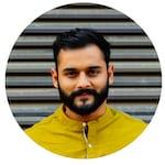Avatar of user Sachin Singh