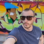 Avatar of user Alexander Gamanyuk