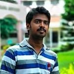 Avatar of user Isravel Raj