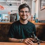 Avatar of user Ross Joyner