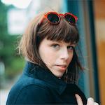 Avatar of user Charlotte Harrison
