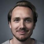 Avatar of user Marten Bjork