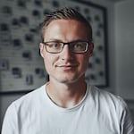 Avatar of user Christian Englmeier